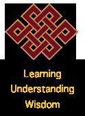 Learning Understanding Wisdom